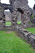 Grosmont Castle