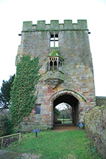 Marmion Tower
