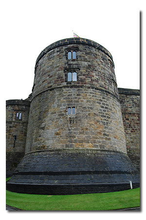 Skipton Castle, North Yorkshire England