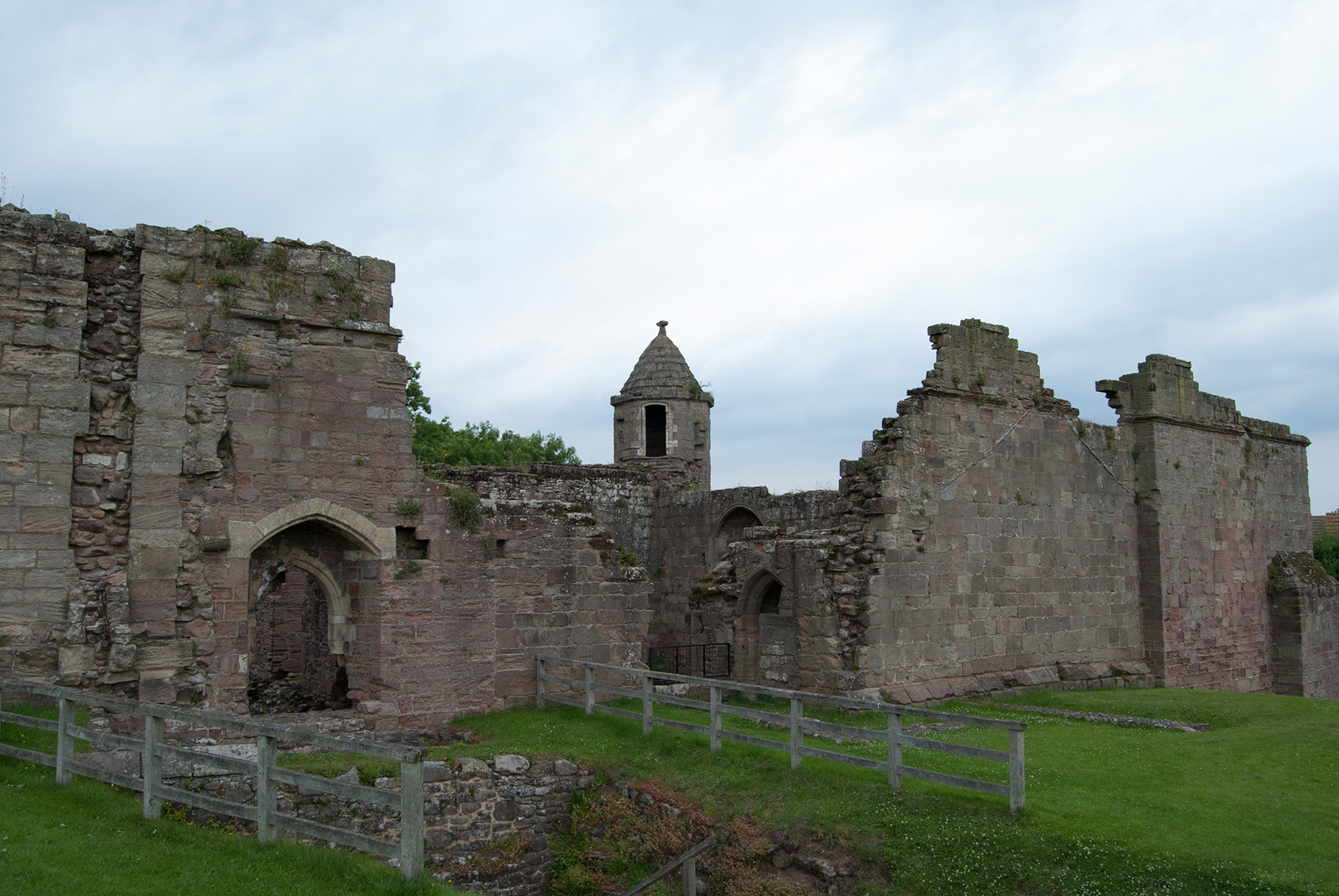 great castles gallery spofforth castle north yorkshire england