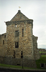 St. Andrews Castle